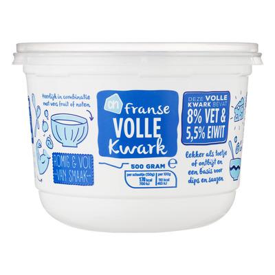 Huismerk Volle Franse kwark