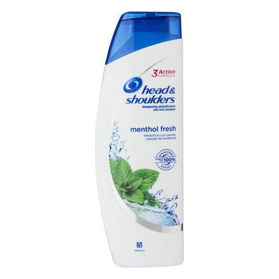 Head & Shoulders Antiroos shampoo menthol fresh