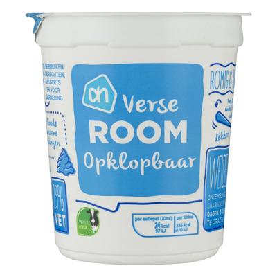 Huismerk Verse room opklopbaar