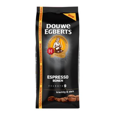 Douwe Egberts Espresso Bonen