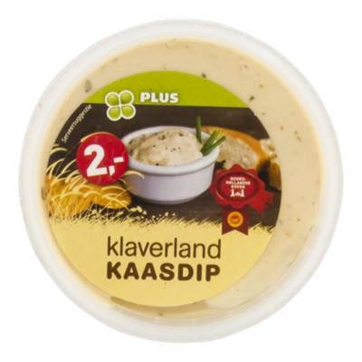 Huismerk Klaverland Kaasdip