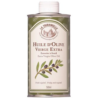 La Tourangelle Huile d'olive vierge extra