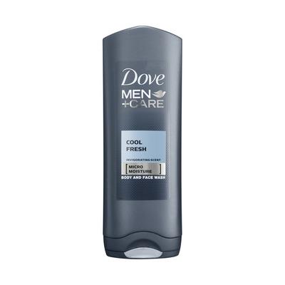 Dove Douchegel men + care cool fresh