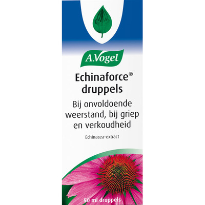 A. Vogel Echinaforce druppels