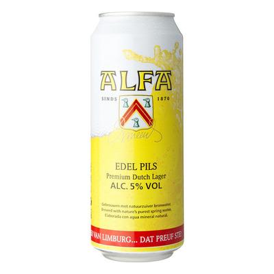 Alfa Edelpils
