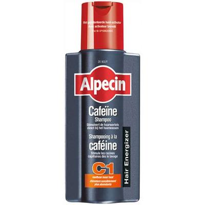 Alpecin Caffeïne shampoo