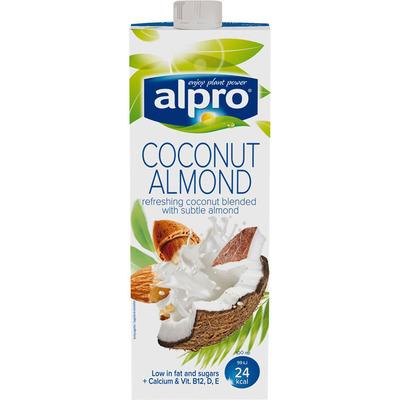 Alpro Kokosnoot amandeldrink