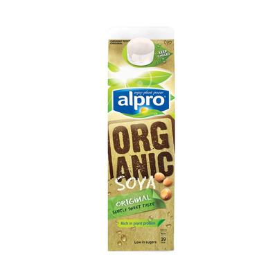 Alpro Sojadrink biologisch fresh
