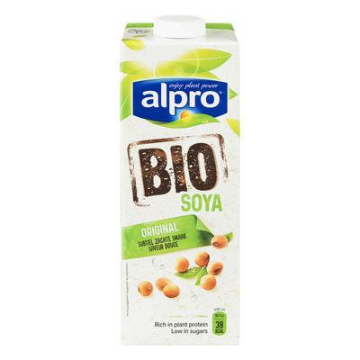 Alpro Sojadrink biologisch