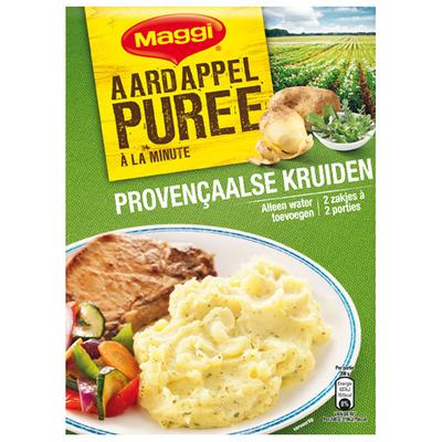 Maggi Puree à la minute Provençaals