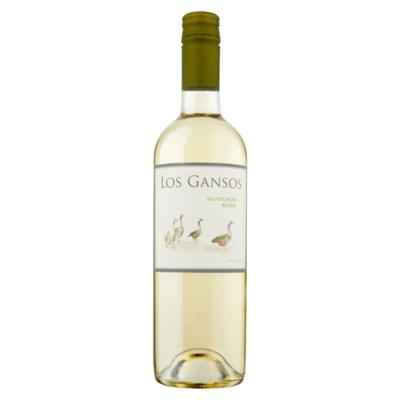 Los Gansos Sauvignon Blanc