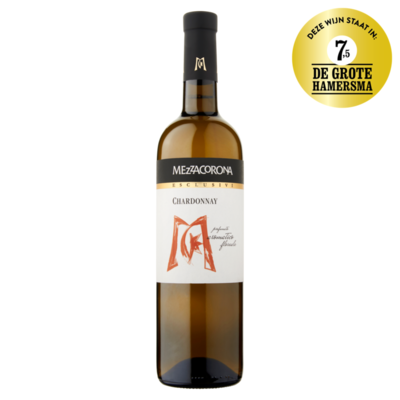 Mezzacorona Esclusivi Chardonnay