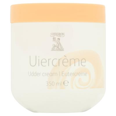 Hegron Uiercrème 350 ml