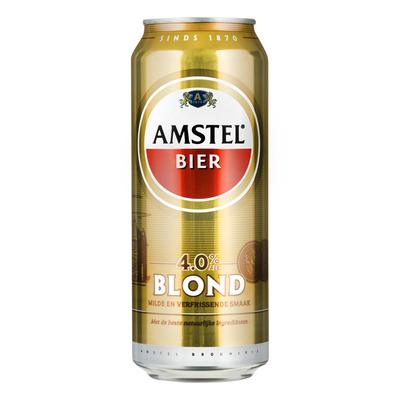 Amstel Blond pilsener