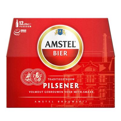 Amstel Pilsener