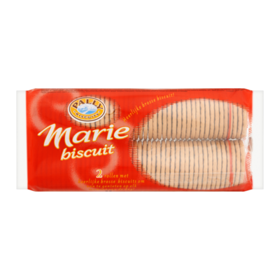 Pally Marie Biscuit