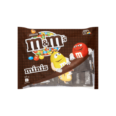 M&M's Chocolate Minis