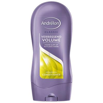 Andrélon Zilver care shampoo