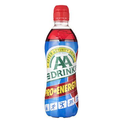 AA Drink Pro energy
