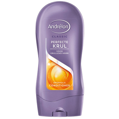 Andrélon Conditioner perfecte krul