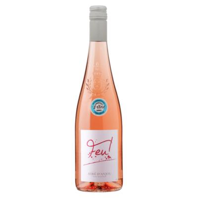 Feu Rosé d'Anjou