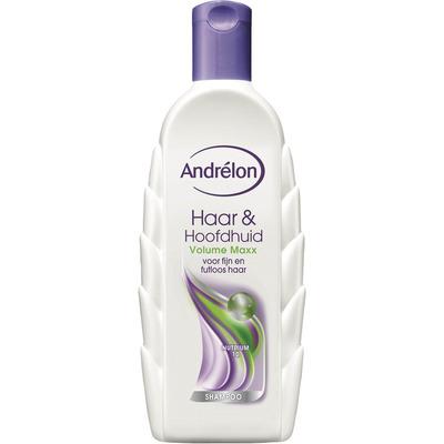 Andrélon Haar & hoofdhuid shampoo volume