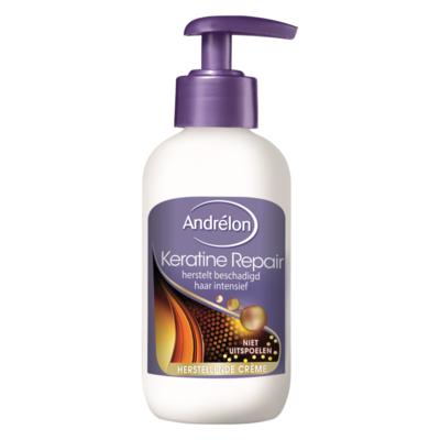 Andrélon Haarcrème Keratine & Repair