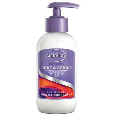 Andrélon Haarcrème care & repair