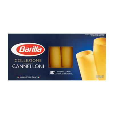 Barilla Collezione Cannelloni