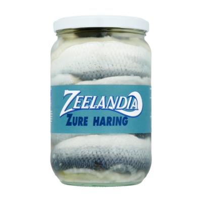 Zeelandia Zure Haring