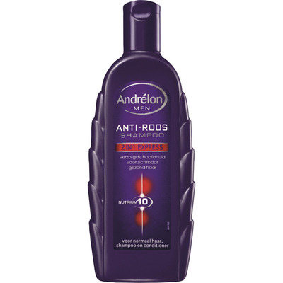 Andrélon Shampoo for men anti-roos