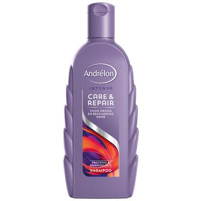 Andrélon Shampoo care & repair