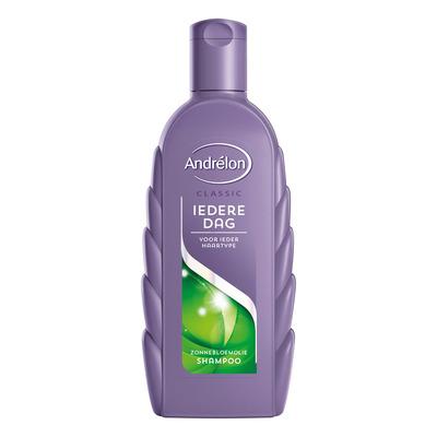 Andrélon Classic shampoo iedere dag