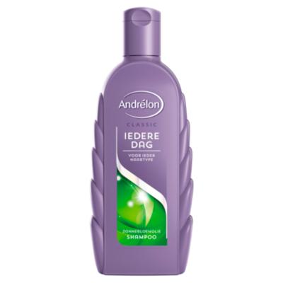 Andrélon Shampoo iedere dag