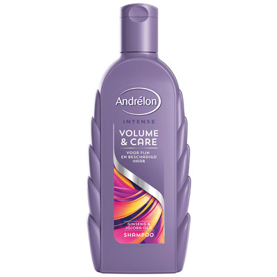 Andrélon Shampoo volume & care