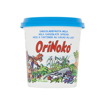 Orinoko Chocoladepasta Melk