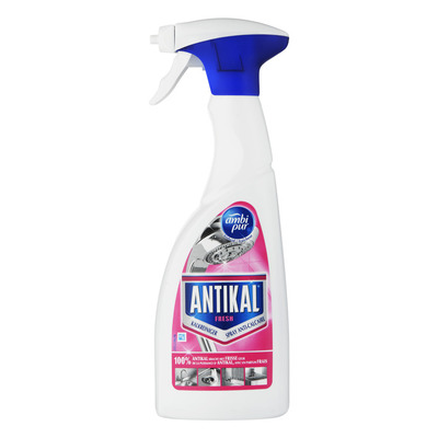 Antikal Azijn spray