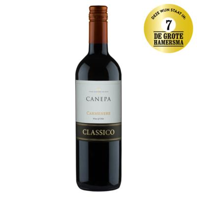 Canepa Classico Carmenere