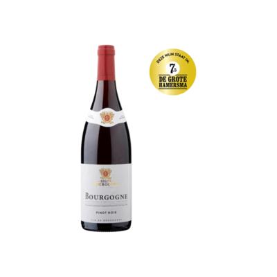 Signé Bourgogne Pinot Noir
