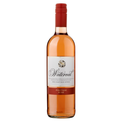 Waterval Pinotage Rosé