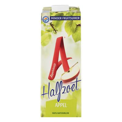 Appelsientje Halfzoet appel