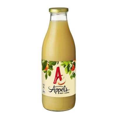 Appelsientje Hollandse appels van 't land
