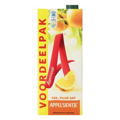 Appelsientje Sinaasappel voordeel