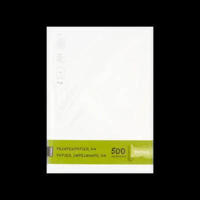 Sorbo Printerpapier A4 500 Vellen