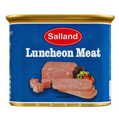 Salland Luncheon meat