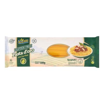 Sam Mills Gluten Free Pasta d'Oro Spaghetti