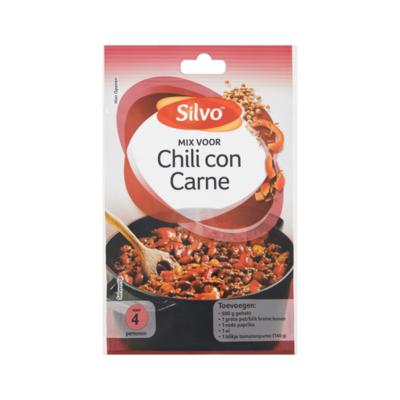 Silvo Mix voor Chili con Carne