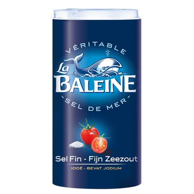 La Baleine Zeezout fijn