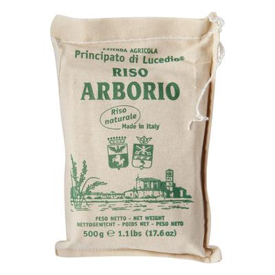 Arborio Risottorijst
