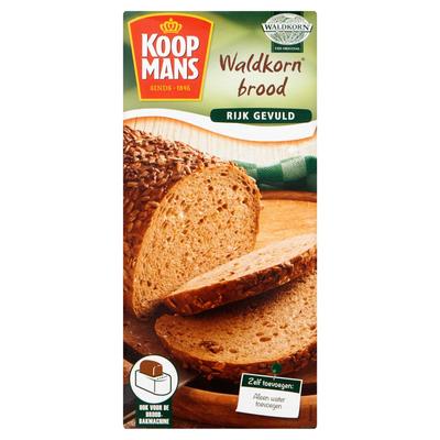 Koopmans Waldkorn Brood 450 g